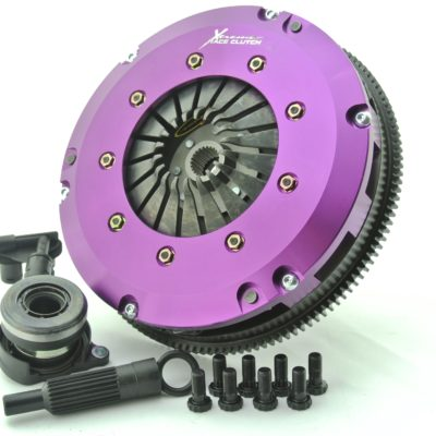 Ford Fiesta ST180/200 Xtreme Clutch Kit