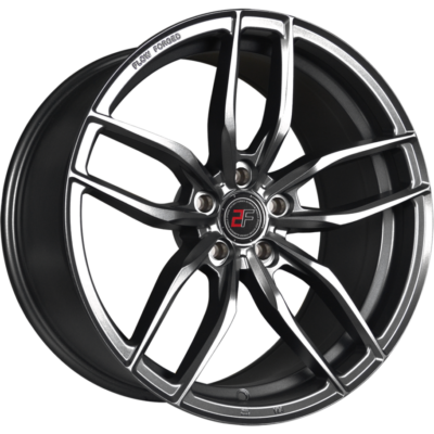 2Forge ZF3 Rims