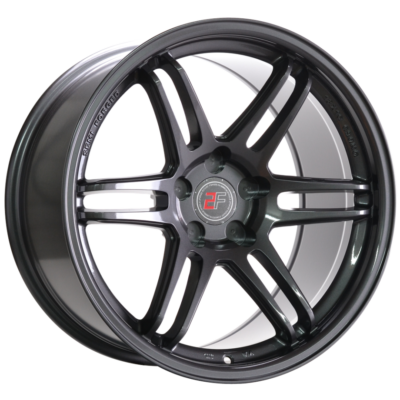 2Forge ZF5 Rims
