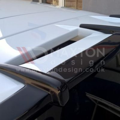 Ford Fiesta ST180/200 Maxton Design Wing Extension