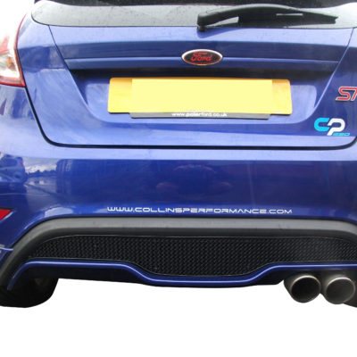 Ford Fiesta ST180/200 Zunsport Rear Grill