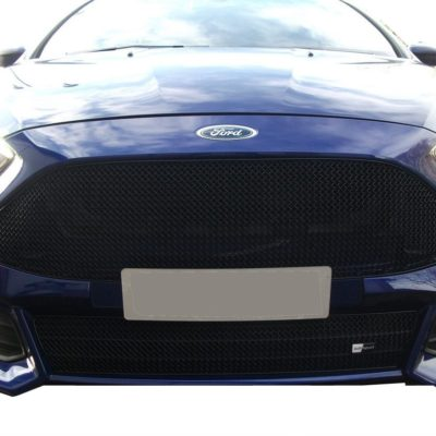 Ford Focus ST250 Facelift Zunsport Front Grill