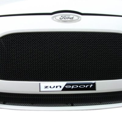 Ford Focus ST250 Pre-Facelift Zunsport Front Grill