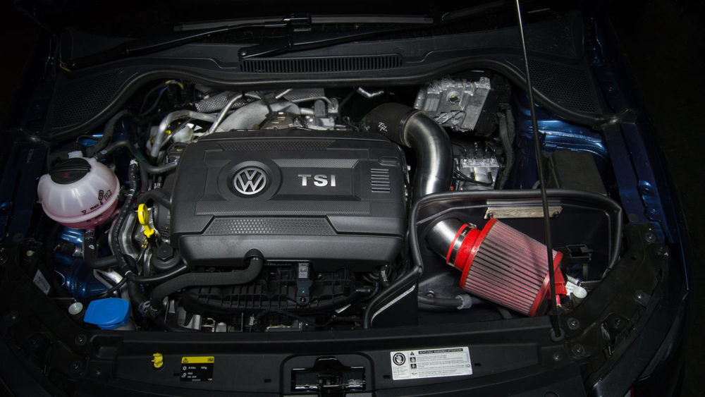 Vw Polo 6c Gti Induction Kit Performance Products By Karter