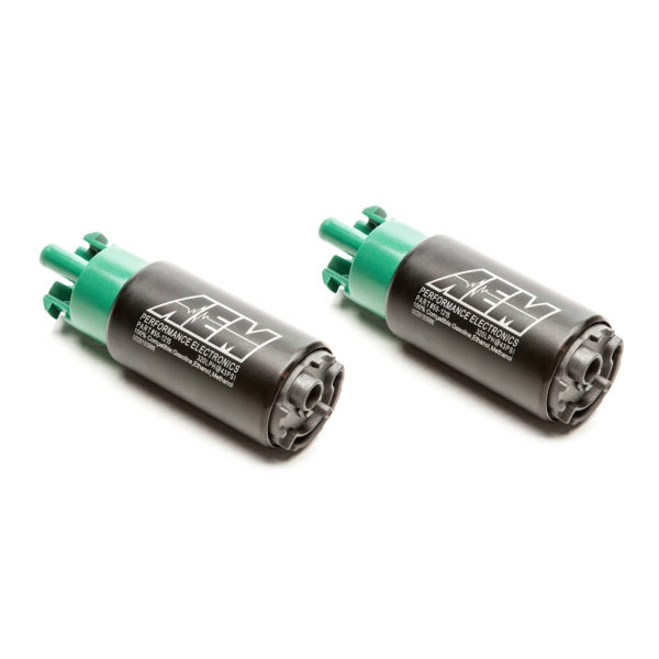 Nissan GTR AEM High Flow Fuel Pump Kit