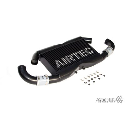 Nissan GTR Airtec Intercooler Kit