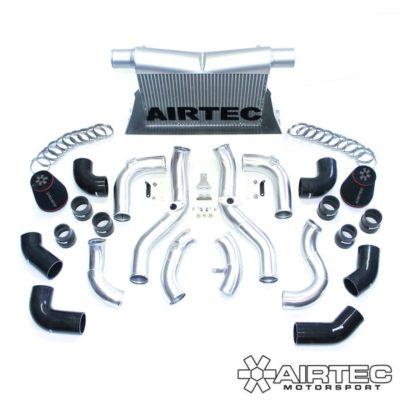Nissan GTR Airtec Ultimate Spec Intercooler Kit