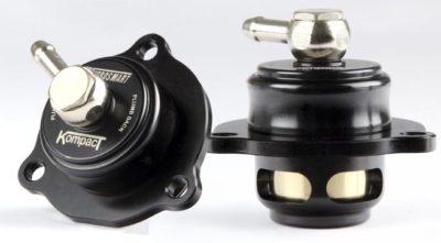 Ford Focus ST250 Turbosmart Kompact Shortie Plumb Back BOV