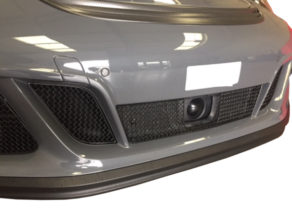 Porsche 911 GTS (991.2) Zunsport Front Grill Set