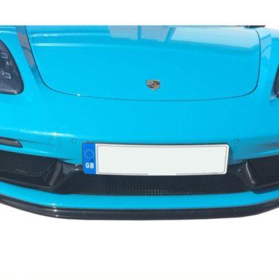 Porsche Cayman-Boxster (718) GTS Zunsport Front Grill Set
