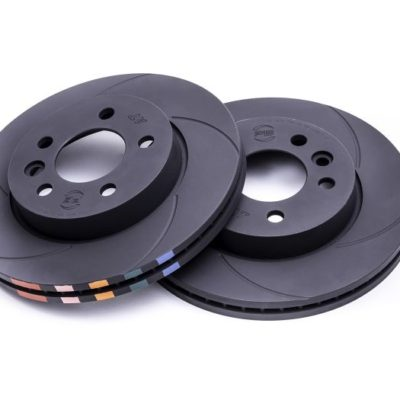 Ford Focus ST250 Powerbrake RS Series Discs
