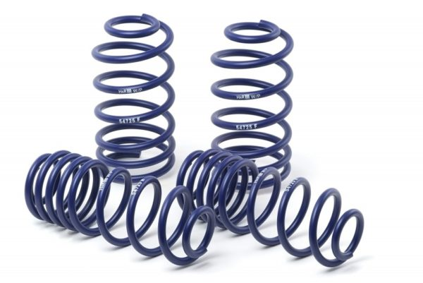 Ford Focus RS Mk3 H&R Lowering Springs